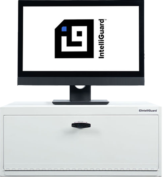 IntelliGuard Pharmacy Station product image