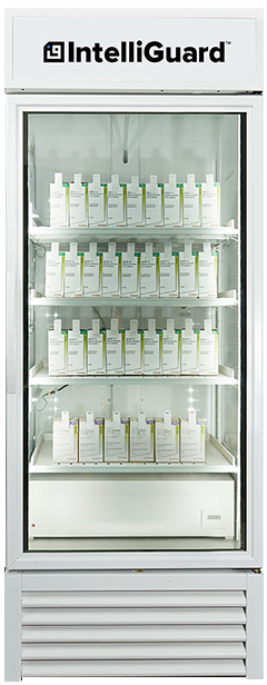 IntelliGuard Smart Cabinet product photo