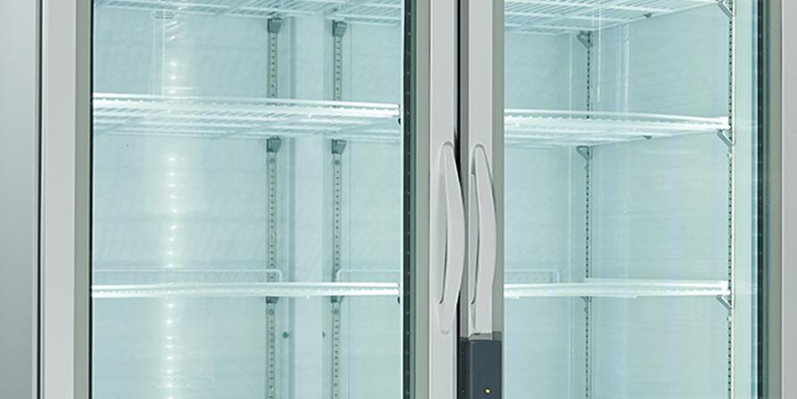 Glass Doors -image