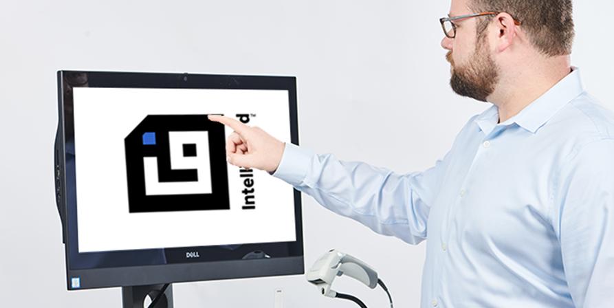 Touchscreen Computer image